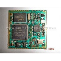 High Performance 44 Channels SMD GPS Receiver GPS Module