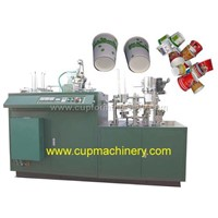 Double Wall Paper Cup Machine Lbz-a