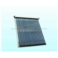 Solar collector---Heat pipe
