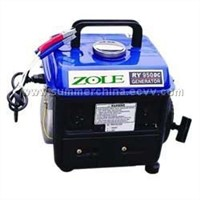 AIR COOLED GASOLINE GENERATOR SET