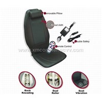Kneading & Rolling Massage Cushion