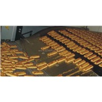 thousand-layer crisp production line