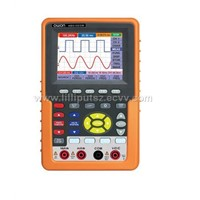 Handheld Digital Storage Oscilloscope (HDS1022M)
