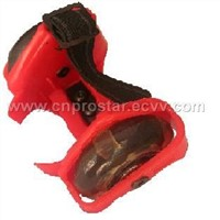 High Grade 4-Lights Flashing Roller (PSS-FR005)