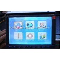 7' TFT touch screen display 3T-712
