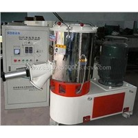 SHR series high-speed mixer