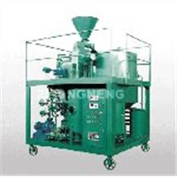 lubricating Oil Purifier,hydraulic oil filtration,