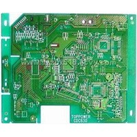 Multilayer PCB FR4 & HAL (RoHS & UL)