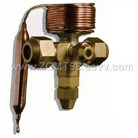 refrigeration system components,Thermostatic expansion valves,thermal expansion valve