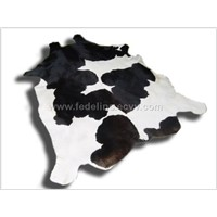 Hair-On Cowhide Rugs