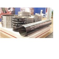 Alloy Steel Pipes/Tubes(P5,P11,P22,P91,P9)