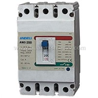 moulded circuit breaker AM5 series