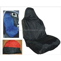 Universal water-proof seat covers