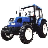 WT KING (4WD) Tractor