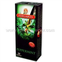 Peppermint Herbals 25 tea bags