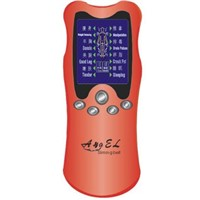 Low Frequency Physiotherapy meter