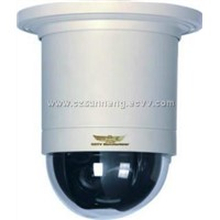 Indoor High Speed Dome Camera