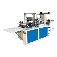 Computer Sealing and Cutting Bag Making Machine