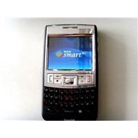 Pocket PC smart phone