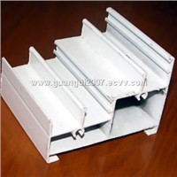 Thermal Barrier Aluminum Profile for Construction
