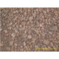 20M TONS OF GOLD & SILVER RICH GRANITE HEAD ORE AVAILABLE