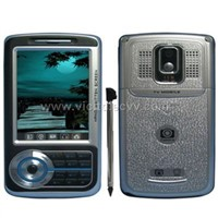 Dual SIM  Mobile Phones with built in TV and