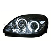 Benz SLK Projector head lamp