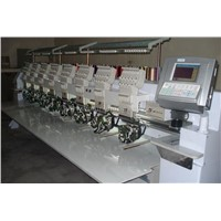 Cap Embroidery Machine (908)