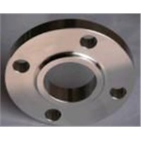 Flat Welded Flanges
