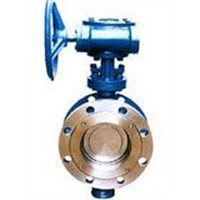 Hand Wheel Butterfly Valves