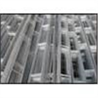 masonry ladder &truss type reinforcing mesh