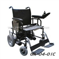 EEC,electric wheelchair wheelchair QX-04-01C