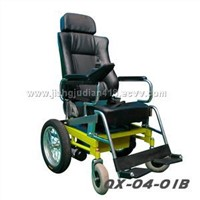 EEC,electric wheelchair wheelchair QX-04-01B