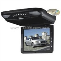 10.4″ Roof-mount Car Media Player with TFT LCD Monitor