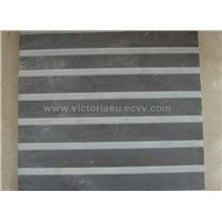 blue stone  saw pull tile