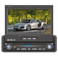 Car DVD TFT Player