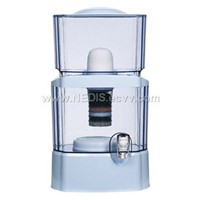 water purifier and water filter