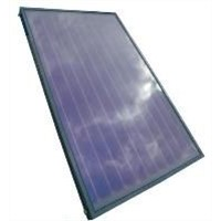 Thermal Solar Collector (selective coated)
