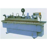 Stamping and sealing machine