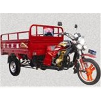cargo CNG tricycle FM200ZH-2Ⅰ