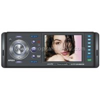 Car DVD Player Stereo - 3.5 Inch Screen