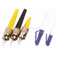 Fiber Optic Connector,optical fiber connector ST/LC