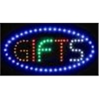 LED Open Sign (SLP-GIFTS1)