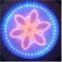 LED Multicolor Underwater Light (SLF-V1566-09RB)