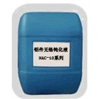 Non-chromate Coating Agent