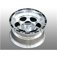 Alloy Rims For ATV