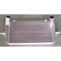 Intercooler/radiator
