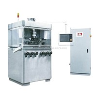 High-Speed Tablet Press Machine