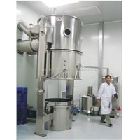 Fluid Bed Dryer / Granulator