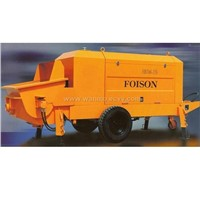 Concrete Pump-HBT60